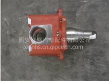 中国陕汽德龙M3000底盘配件转向节/DZ910041040001