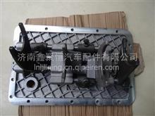 法士特变速箱上盖总成12JS160T-1702015 快箱滑套/12JS160T-1702015
