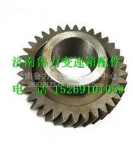 WG2210030403重汽变速箱副轴传动齿轮
