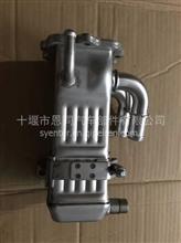 供应 福田康明斯ISF3.8发动机EGR冷却器 5365982/5309070