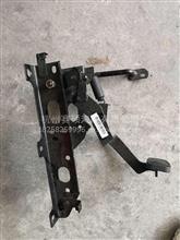 JAC江淮格尔发搅拌车 自卸车 牵引车离合器踏板总成 离合器踏板支架/41400-7G501