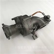 适用于重庆千赢新版appK19千赢平台官网水泵3011389工程机械柴油机冷却水泵 3011389