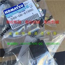 小松PC300-7风扇连接器、四配套、冷却系附件/PC300-7