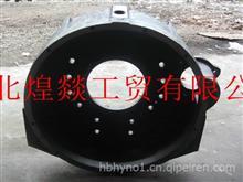 3913582/3975179优势直销东风康明斯6BT系列柴油发动机飞轮壳总成/3913582