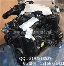 小松HB215LC混合动力挖掘机(HB215LC-1M0)缸体-四配套-飞轮飞轮壳/SAA4D107E-1