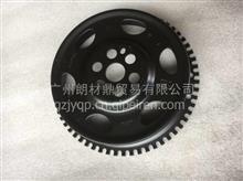 【5259981F】福田康明斯ISF3.8发曲轴皮带轮/曲轴信号轮/5259981F