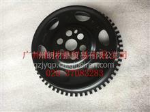 长期供应原装福田康明斯ISF3.8发曲轴皮带轮/曲轴信号轮5259981F/5259981F