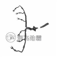 供应福田时代H自卸车喷油器线束 汽车零配件 驾驶室壳体 厂家直销/13370577382  L26