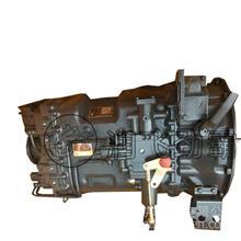 豪沃变速箱  豪沃法士特变速箱总成  豪沃12挡原厂变速箱价格/厂家供应豪沃变速箱总成