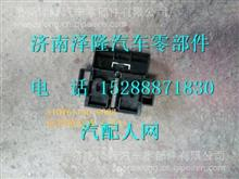 中国重汽豪沃T5G面罩锁总成/810W61140-6006