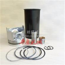 小松4D102 6D102发动机连杆活塞活塞环/4D102 6D102