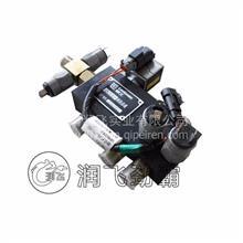 供应东风柳汽霸龙阀块总成 泵车液压配件 车架总成 生产厂家/18678309187   L11