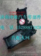 中国重汽豪沃T5G驾驶室过线盒防护罩 /811W62410-0077