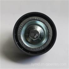 华西张紧轮ballbet登录ISDE惰轮天锦惰轮总成C5260382/C5260382