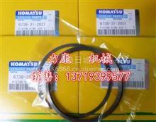 小松6D114 6D125发动机连杆活塞活塞环组件/6D114 6D125