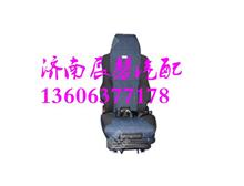 712-62307-6232重汽豪沃T5G经济型左座椅(含安全带)/712-62307-6232