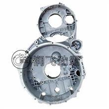 供应三环三环十通飞轮壳 泵车液压配件 发动机总成 生产批发 /13370577382  L1