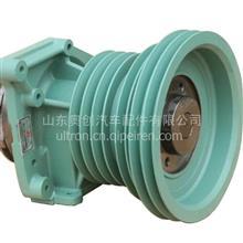 中国重汽豪沃陕汽德龙重汽配件发动机水泵VG1500060050发动机水泵VG1500060050