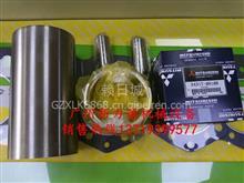 三菱D04连杆活塞活塞环发动机组件/D04 4M40