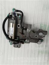 供应原车东风天龙雷诺DCI发动机24V电动输油泵总成/电子输油泵D5010222601