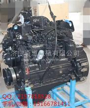 进口康明斯4b3.9发动机总成(现货)3957423燃油泵3932037飞轮壳/美国康明斯 4BTA3.9 B3.9-C