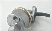 东风汽车柴油机手油泵3970880康明斯发动机4BTAA3.9膜片输油泵/3970880
