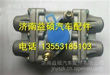 DZ96189360005陕汽德龙新M3000四回路保护阀/DZ96189360005