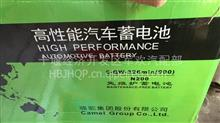 骆驼165-200蓄电池/165、200