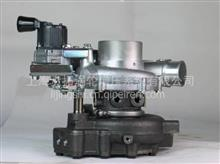 五十铃 700P 涡轮增压器  RHF55VV*A400168980277725 VIET/RHF55V8980277725  VIET
