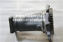 201-06600-6117重汽曼MC11发动机风扇托架总成/201-06600-6117