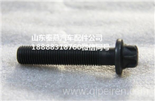 200V90490-0133重汽曼MC11发动机连杆螺栓/200V90490-0133