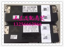 81F59D-14002华菱星凯马空调收音机控制面板/81F59D-14002