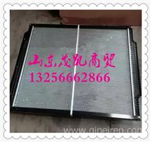 1301A77R-010华菱汉马发动机水箱散热器总成/1301A77R-010