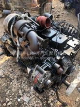 康明斯东风天龙 天锦 大力神6L 6C 6BT210 340 375马力发动机总成/现货供应