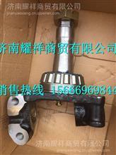 AZ4005415504 重汽豪沃T5G轻量化转向节总成/AZ4005415504
