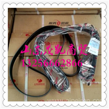 5801402884红岩杰狮C9C13发电机皮带/5801402884