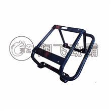 供应陕汽 陕汽德龙座椅支架 汽车配件大全整车覆盖件 厂家生产/13370577382  L48