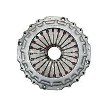 东风公司一中电气430拉式大孔离合器压盘总成/1601ZB1T-090/1601090-ZB7E0