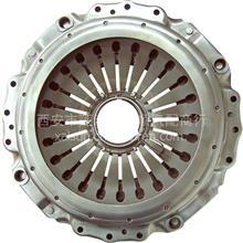 东风公司一中电气雷诺发动机430拉式大孔离合器压盘总成/1601090-ZB601