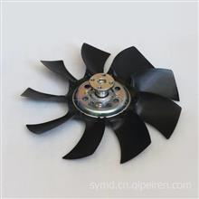 ballbet贝博网站戴姆勒ISF3.8欧马可奥铃硅油风扇总成110511000005A0 110511000005A0