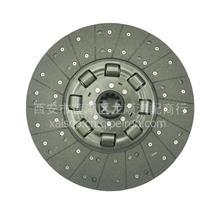 东风公司一中电气430推式离合器从动盘/1601Z36-130/C4937093