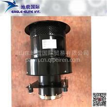 柳州柳工装载机原厂CLG862/CLG855空气预滤器40C5331配件/40C5331