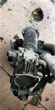 供应丰田普拉多底盘升降泵拆车件