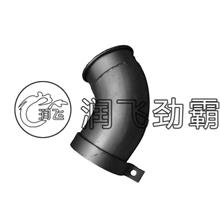 豪沃t7消声器厂家豪沃t7消声器弯管豪沃t7消声器价格/15688831339