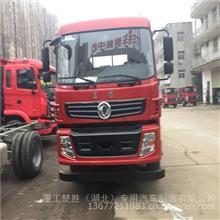 东风单桥玉柴180发动机挖机拖车/DLQ5181TPBGD5