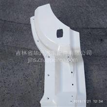 陕汽德龙H3000左前翼子板【新M3000】/DZ15221242501