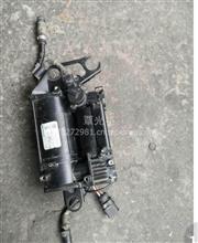 供应保时捷卡宴3.6打气泵原装拆车件