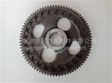 CCEC重庆康明斯发动机配件207253-20辅助传动齿轮
