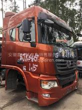 浙江联合重卡驾驶室总成原厂下线拆车13721111876/浙江联合重卡原厂下线拆车