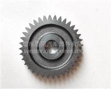CCEC重庆康明斯发动机配件207248-20凸轮轴齿轮/207248-20